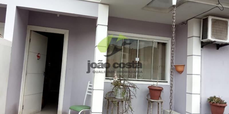 Casa Codigo 4630 a Venda no bairro São Sebastião na cidade de Palhoça Condominio
