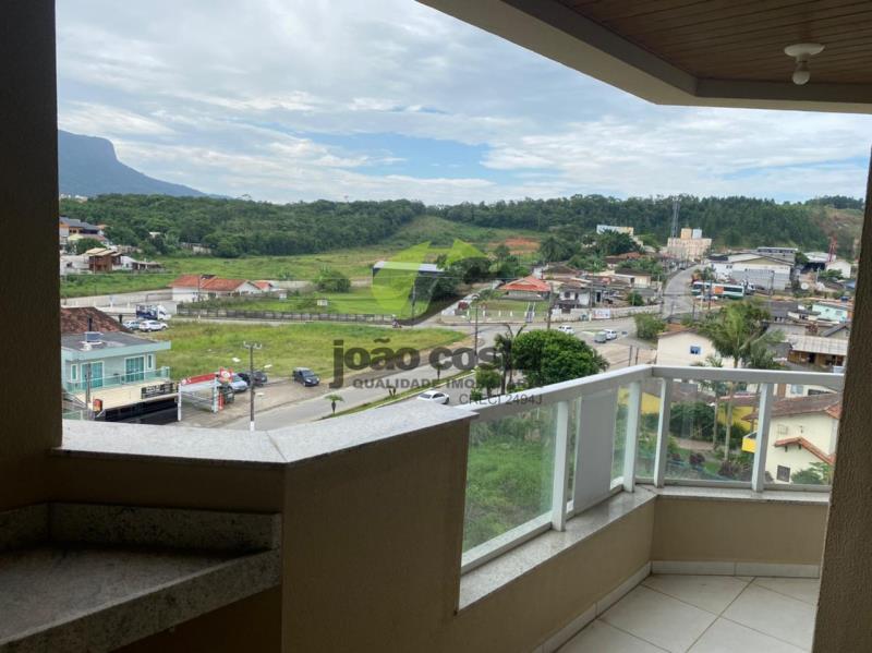 Apartamento Codigo 4637a Venda no bairro Pagani na cidade de Palhoça