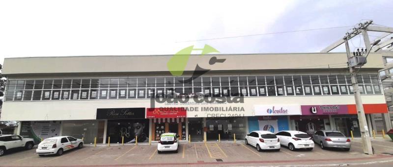 Loja Codigo 4638a Venda no bairro Centro na cidade de Palhoça