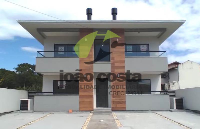 Apartamento Codigo 4643a Venda no bairro Aririu na cidade de Palhoça
