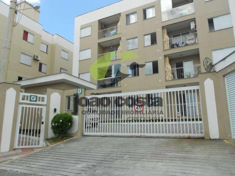 Apartamento-Codigo-4646-a-Venda-no-bairro-Serraria-na-cidade-de-São-José