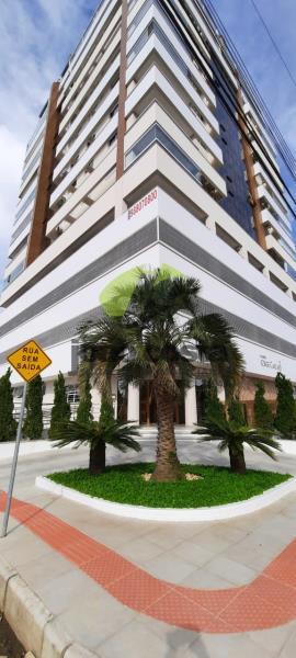 Apartamento Codigo 4654 a Venda no bairro Centro na cidade de Palhoça Condominio alameda jorge cascaes
