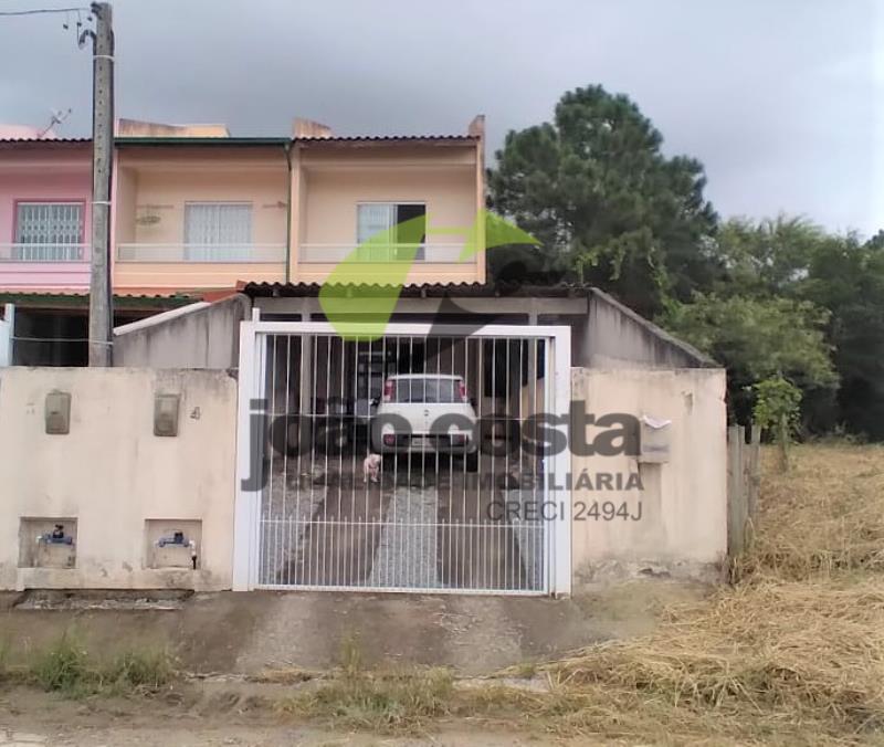 Sobrado Codigo 4662a Venda no bairro Aririu na cidade de Palhoça