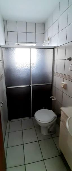 7. Banheiro Social