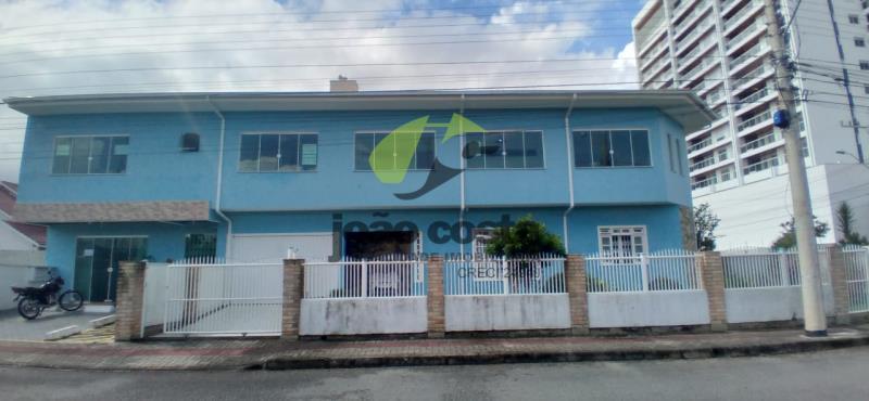 Sala Codigo 4669 para alugar no bairro Passa Vinte na cidade de Palhoça Condominio