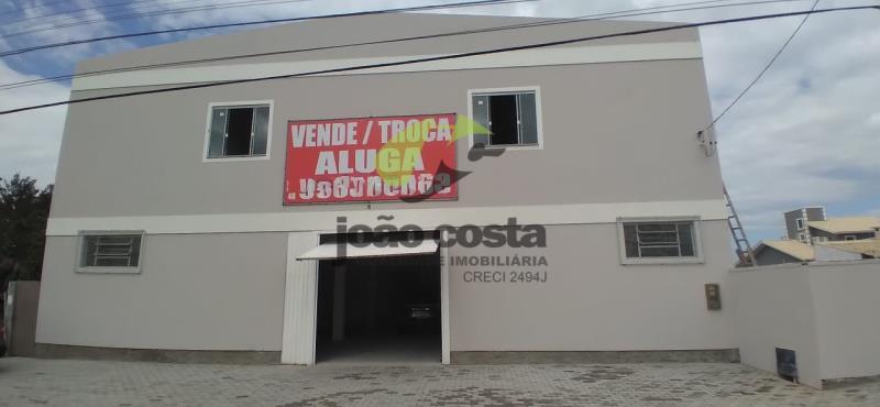 Galpão Codigo 4673a Venda no bairro Aririu na cidade de Palhoça