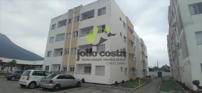 Apartamento Codigo 4674 para alugar no bairro ARIRIU DA FORMIGA na cidade de Palhoça Condominio vila verona