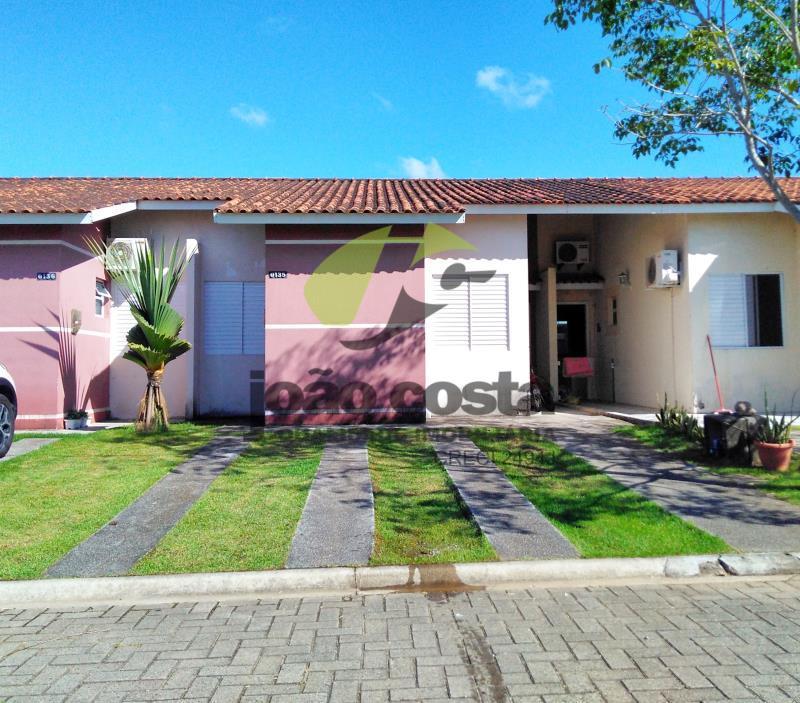 Casa Codigo 1908 para alugar no bairro Caminho Novo na cidade de Palhoça Condominio  terra nova