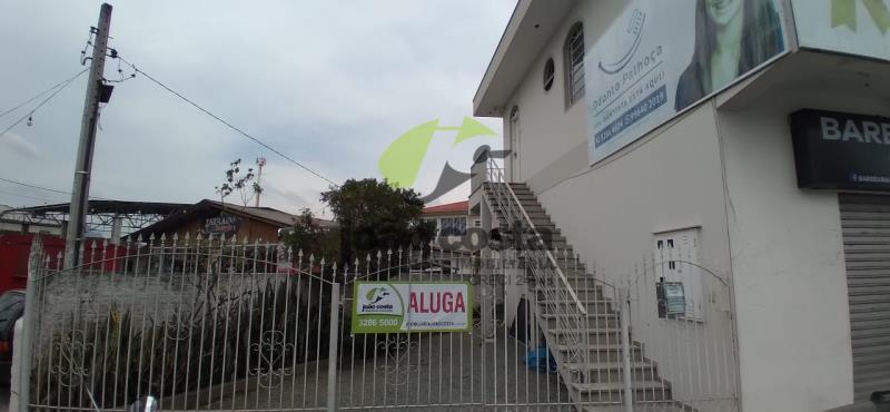 Sala Codigo 4680a Venda no bairro Aririu na cidade de Palhoça