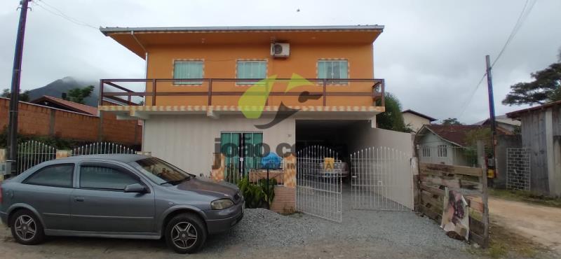 Casa Codigo 4683 a Venda no bairro Guarda do Cubatão na cidade de Palhoça Condominio