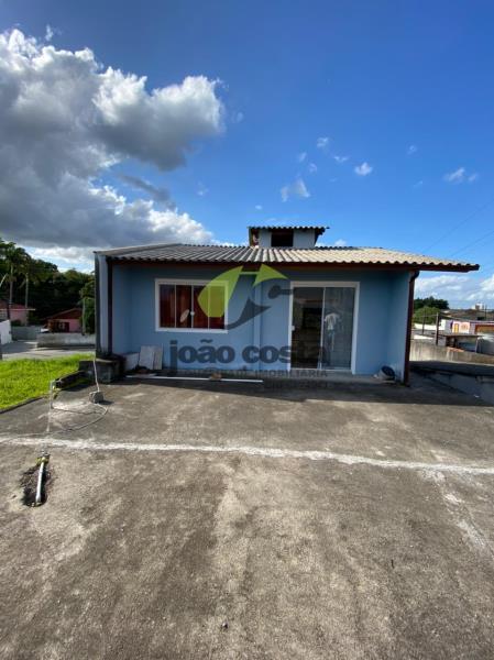 Casa Codigo 4684 a Venda no bairro Centro na cidade de Palhoça Condominio