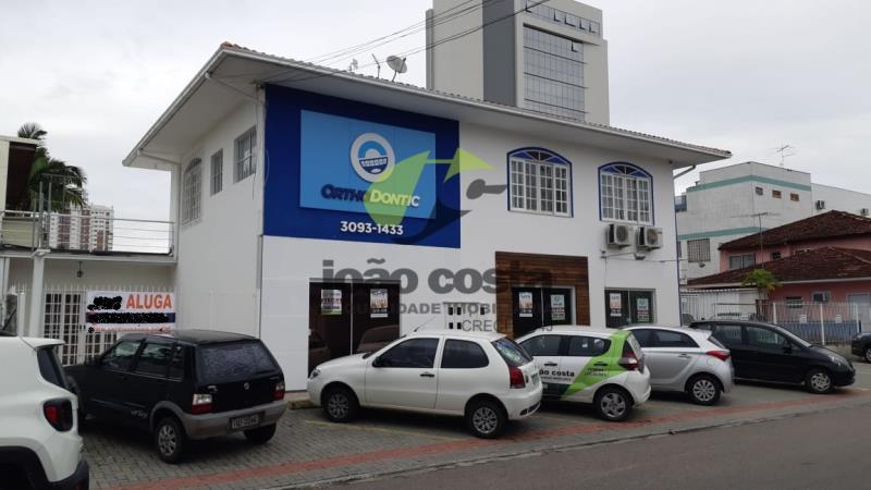 Loja Codigo 1999 para alugar no bairro Centro na cidade de Palhoça Condominio