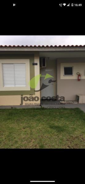 Casa Codigo 4687 a Venda no bairro Bela Vista na cidade de Palhoça Condominio moradas de palhoça ii
