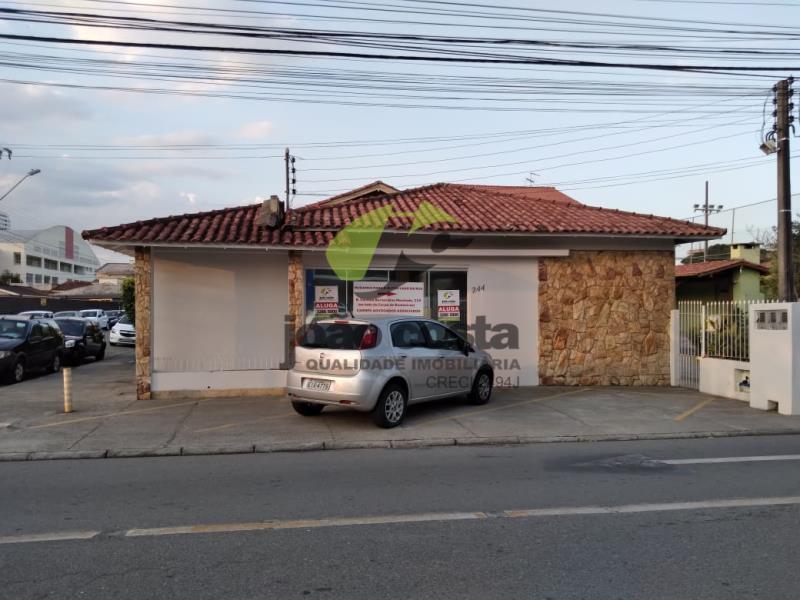 Loja Codigo 199a Venda no bairro Centro na cidade de Palhoça