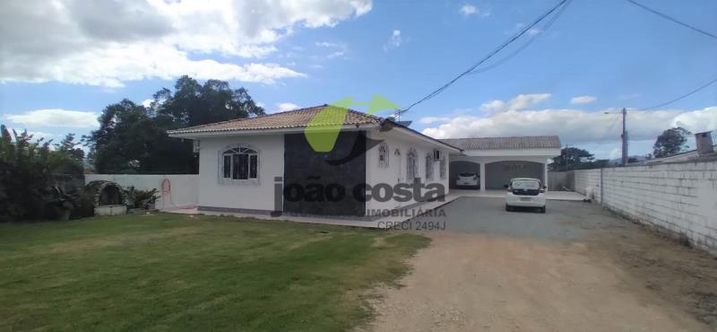 Casa Codigo 4696 a Venda no bairro Aririu na cidade de Palhoça Condominio
