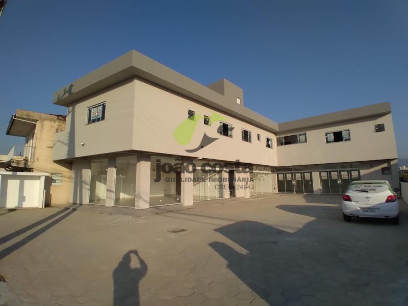 Loja Codigo 4713a Venda no bairro Bela Vista na cidade de Palhoça