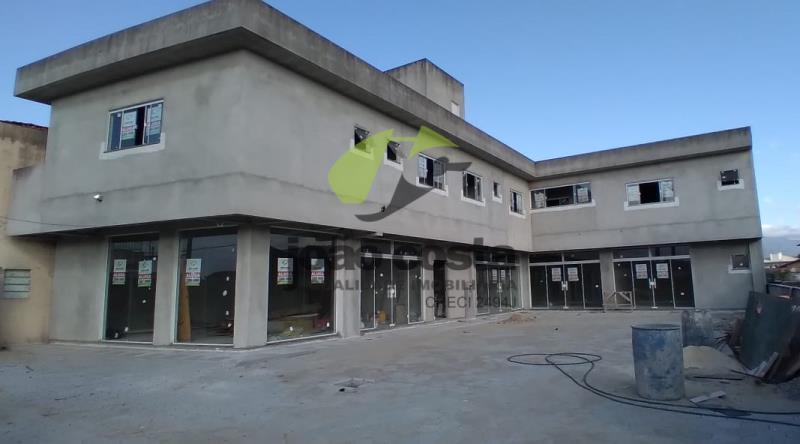 Sala Codigo 4717 para alugar no bairro Bela Vista na cidade de Palhoça Condominio