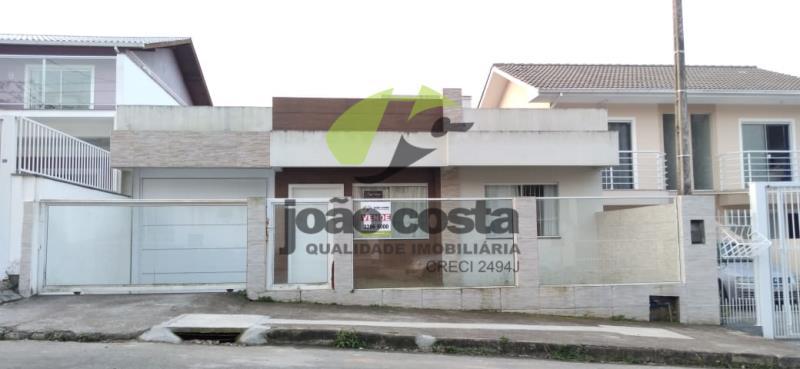 Casa Codigo 4736 a Venda no bairro Bela Vista na cidade de Palhoça Condominio