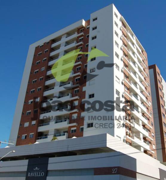 Apartamento Codigo 4737 a Venda no bairro Passa Vinte na cidade de Palhoça Condominio comercial ravello