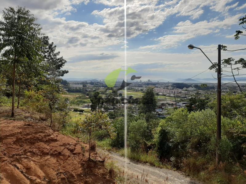 2. visão em cima do terreno