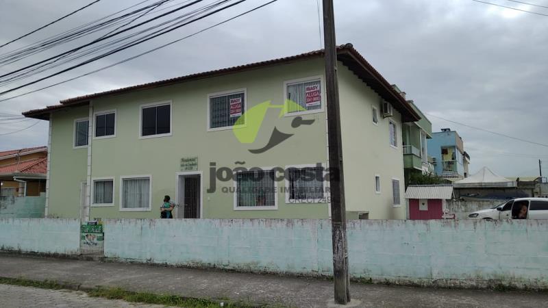 Apartamento Codigo 4755 a Venda no bairro Barra do Aririú na cidade de Palhoça Condominio residencial vista do cambirela