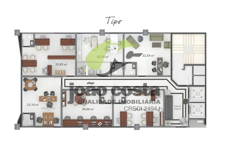 Sala-Codigo-4756-a-Venda-no-bairro-Centro-na-cidade-de-Palhoça