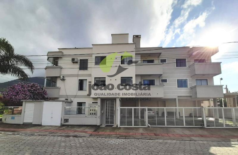 Apartamento Codigo 4766 a Venda no bairro Praia de Fora na cidade de Palhoça Condominio ari silveira