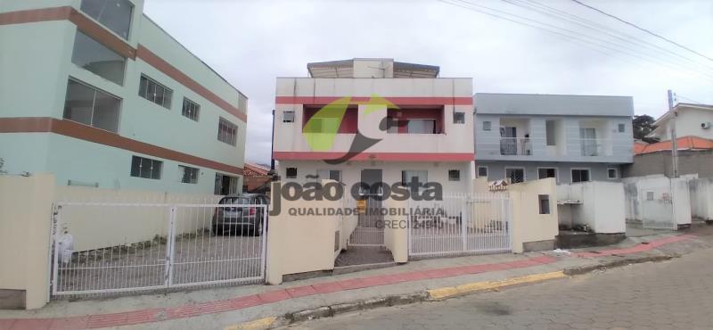 Apartamento Codigo 4770 para alugar no bairro Bela Vista na cidade de Palhoça Condominio residencial weber