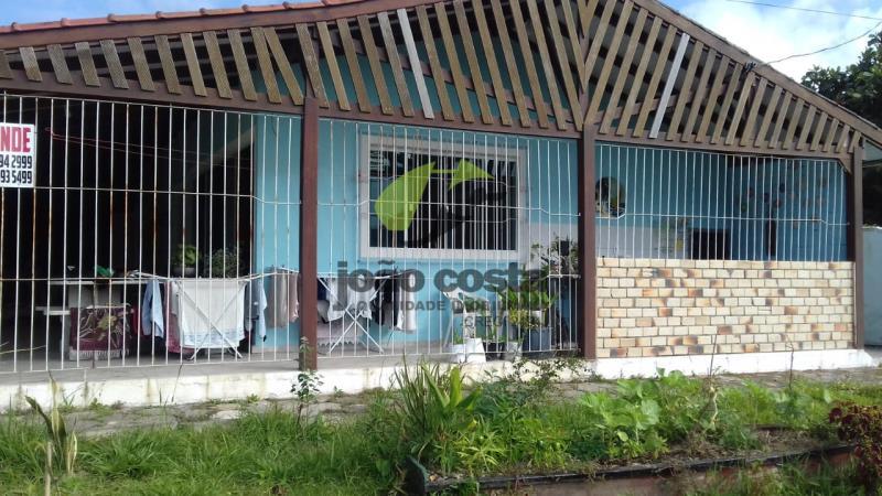 Casa Codigo 4778 a Venda no bairro Mar Azul (Ens Brito) na cidade de Palhoça Condominio