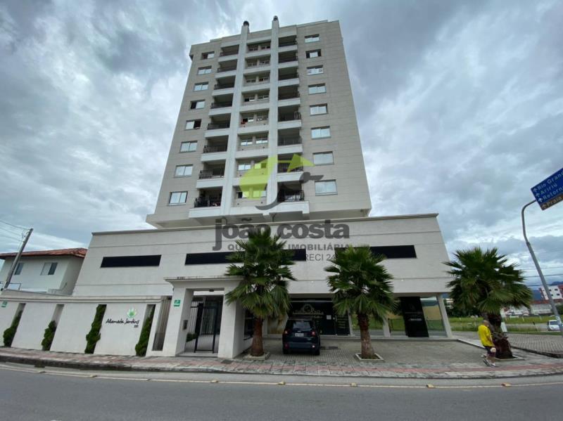 Apartamento Codigo 4782 a Venda no bairro Centro na cidade de Palhoça Condominio alameda jardins