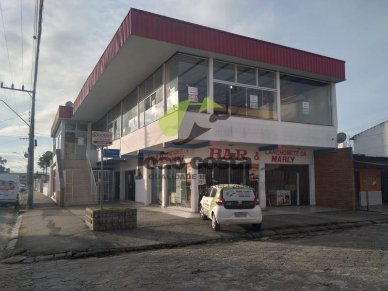 Sala Codigo 4784a Venda no bairro Jardim Eldorado na cidade de Palhoça