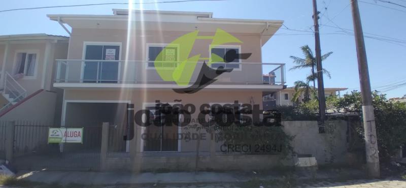 Casa Codigo 4786 a Venda no bairro Barra do Aririú na cidade de Palhoça Condominio
