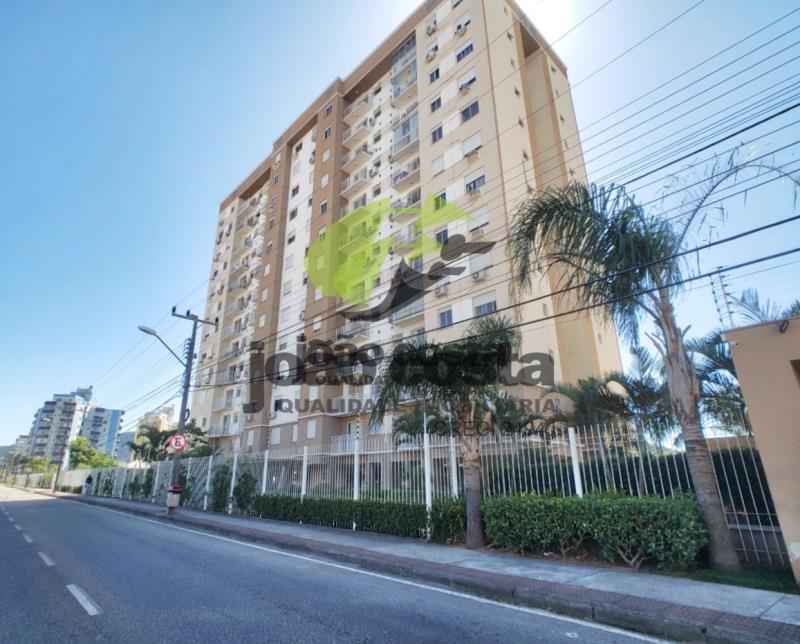 Apartamento Codigo 4796 a Venda no bairro Passa Vinte na cidade de Palhoça Condominio residencial vivare grand club