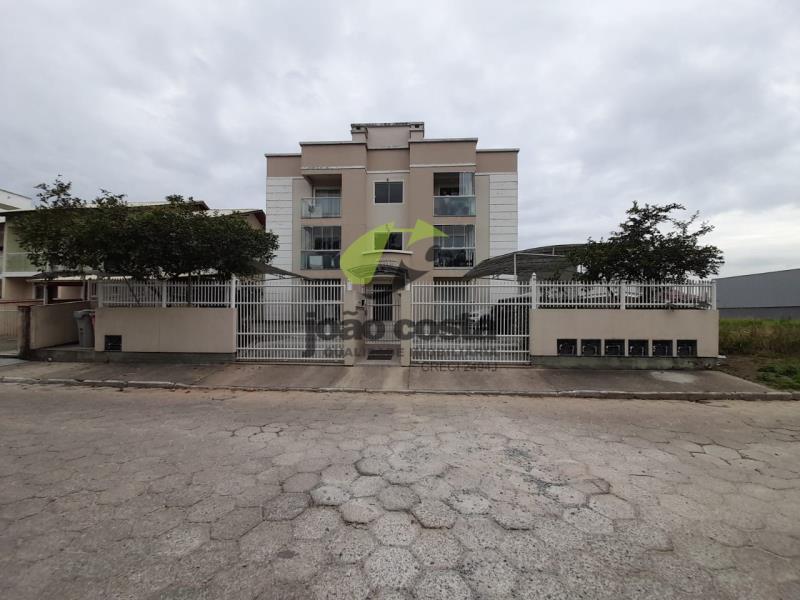 Apartamento Codigo 4797 para alugar no bairro Aririu na cidade de Palhoça Condominio residencial salvelina