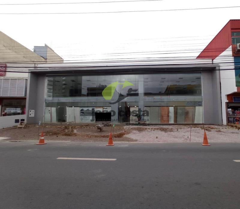 Loja Codigo 4811a Venda no bairro Centro na cidade de Palhoça