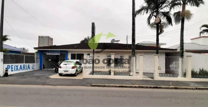Casa Codigo 4814a Venda no bairro Caminho Novo na cidade de Palhoça