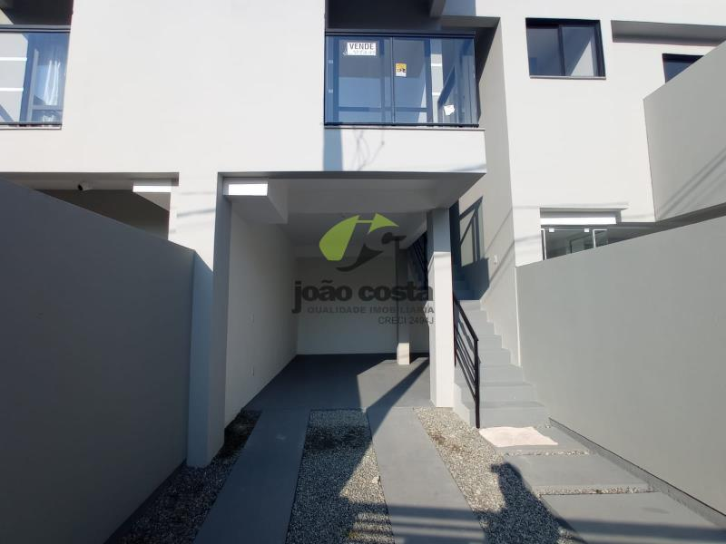 Triplex Geminado Codigo 4818 a Venda no bairro Bela Vista na cidade de Palhoça Condominio