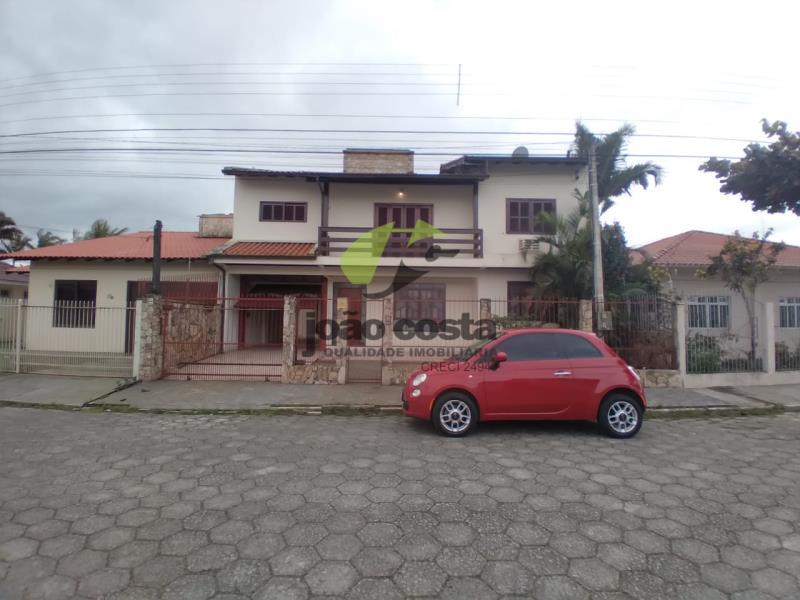 Casa Codigo 4822 a Venda no bairro Ponte do Imaruim na cidade de Palhoça Condominio