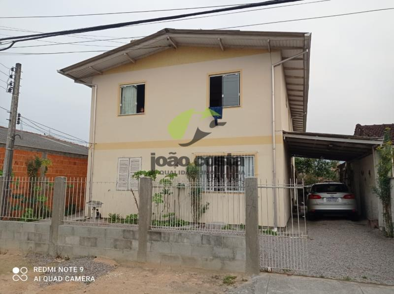 Prédio Codigo 4828 a Venda no bairro Barra do Aririú na cidade de Palhoça Condominio
