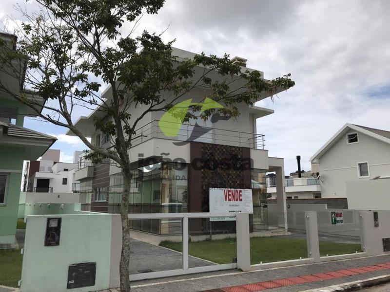 Casa Codigo 4829 a Venda no bairro Cidade Universitária Pedra Branca na cidade de Palhoça Condominio