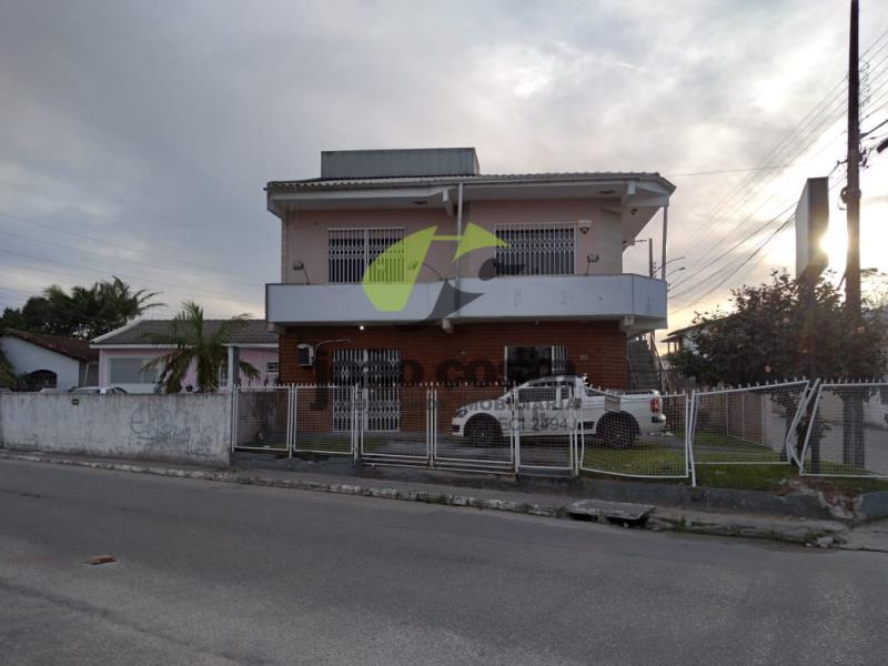 Sala Codigo 4831a Venda no bairro Passa Vinte na cidade de Palhoça