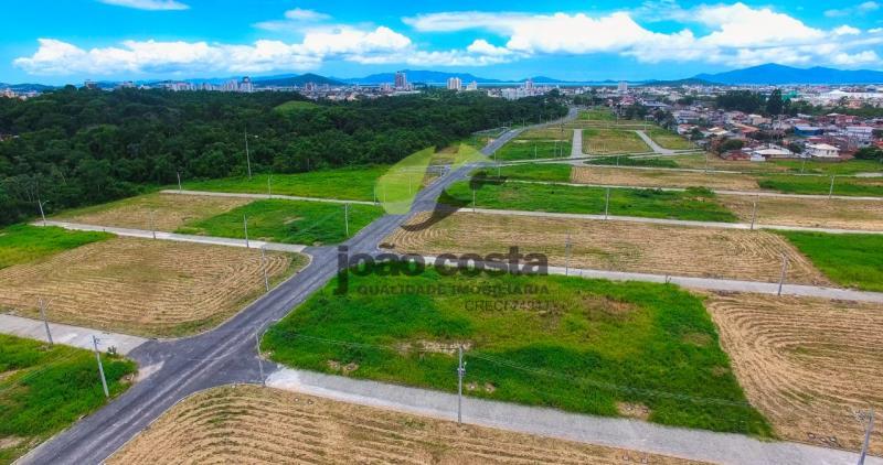 Terreno Codigo 4834 a Venda no bairro Bela Vista na cidade de Palhoça Condominio