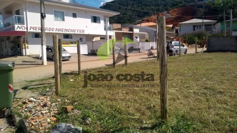 Terreno Codigo 4837a Venda no bairro Bela Vista na cidade de Palhoça