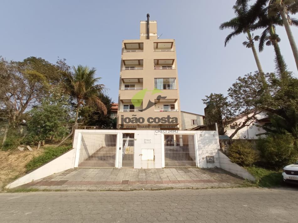 Apartamento Codigo 4838 a Venda no bairro Caminho Novo na cidade de Palhoça Condominio residencial vitória