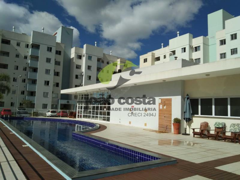 Apartamento Codigo 4840 a Venda no bairro Centro na cidade de Palhoça Condominio conominio residencial bosque das estações