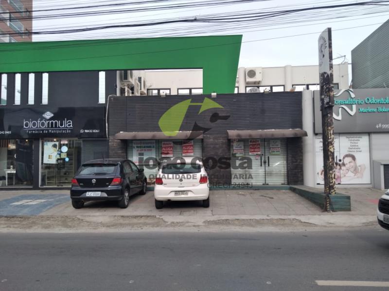 Loja Codigo 4842a Venda no bairro Centro na cidade de Palhoça