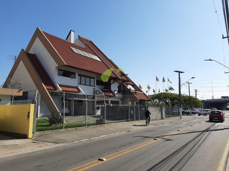 Casa Codigo 4847 a Venda no bairro Centro na cidade de Palhoça Condominio