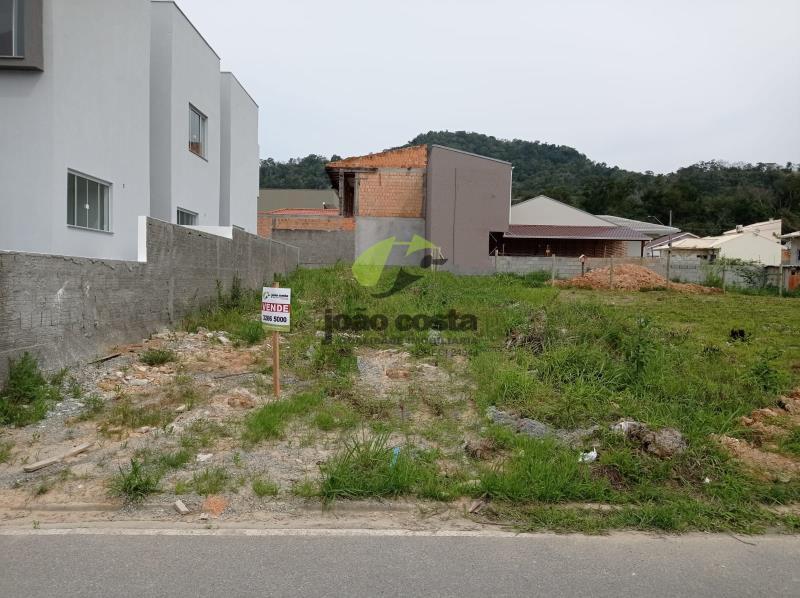 Terreno Codigo 4848 a Venda no bairro Bela Vista na cidade de Palhoça Condominio