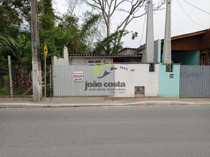 Casa Codigo 4849 para alugar no bairro Guarda do Cubatão na cidade de Palhoça Condominio