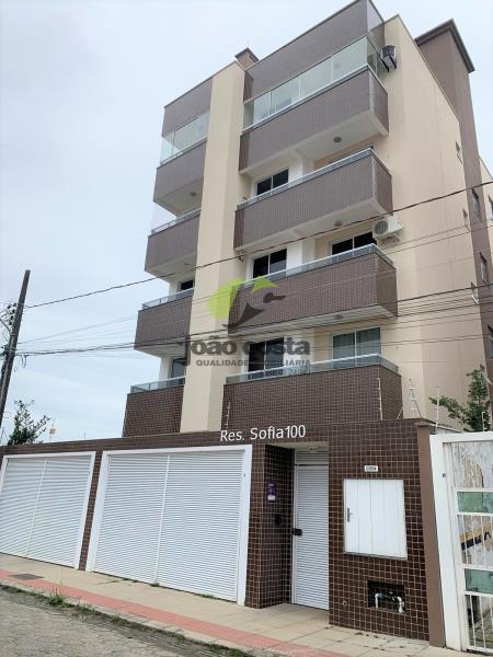 Apartamento Codigo 4852a Venda no bairro Centro na cidade de Palhoça